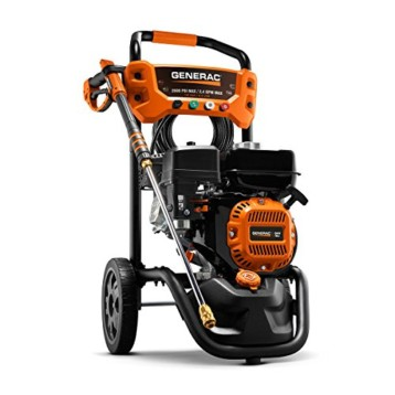 Generac Pressure Washer Models Reviewed