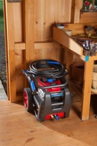 Briggs Stratton Power Washer