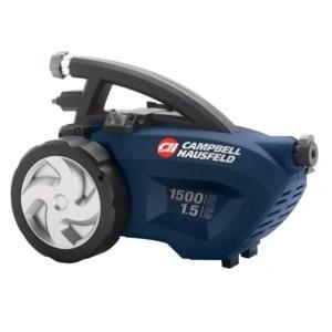 Campbell Hausfeld Pressure washer
