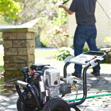 Simpson Pressure Washer Reviews