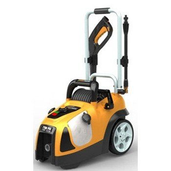 Review: The Powerworks 51102 Electric Power Washer