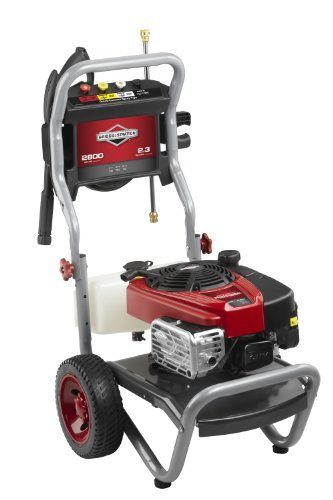 Review Briggs And Stratton 20575 Readystart Pressure