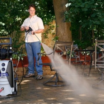 Common Pressure Washer Repair Problems - Pressure Cleaned